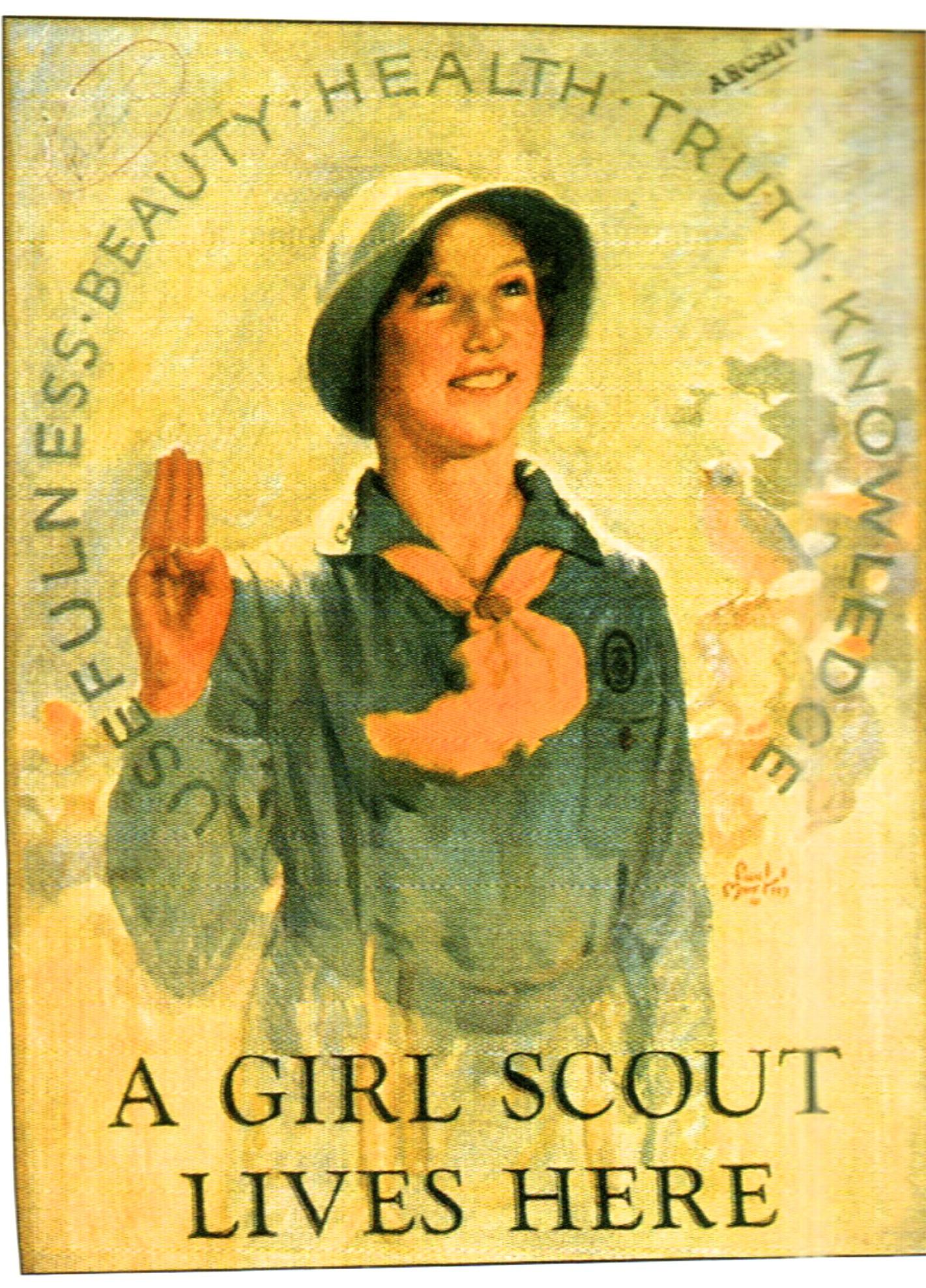 Hier leeft een scout... of hoe letterlijke vertalingen ons leven binnendringen