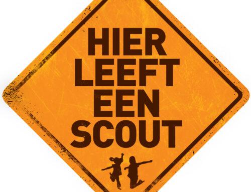 Hier leeft een scout… of hoe letterlijke vertalingen ons leven binnendringen