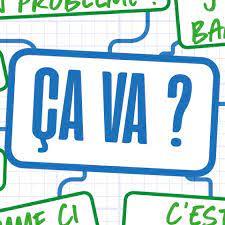 ça va? | Vertaalblog Ad Verbum