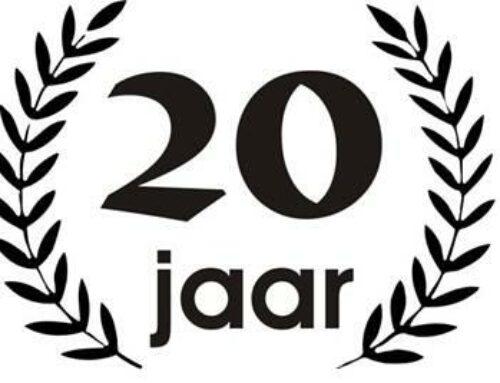 Vertaalbureau Ad Verbum bestaat 20 jaar!
